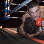 MMA-Michel Verhoeven